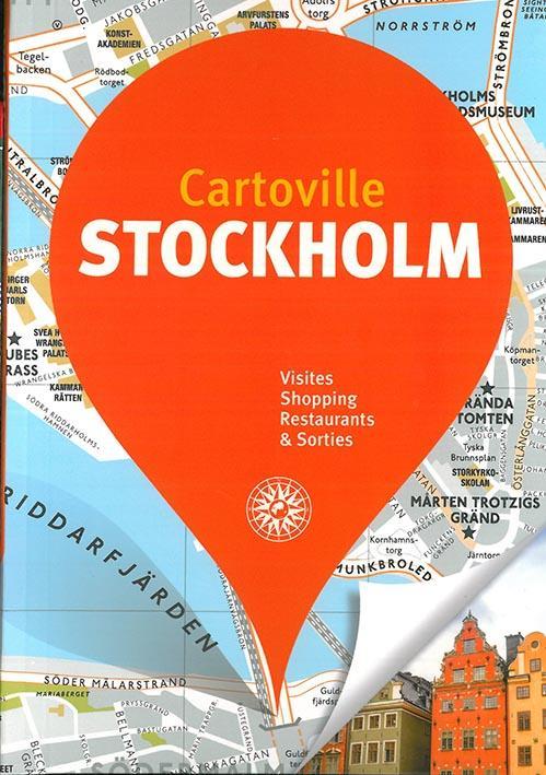 Stockholm (édition 2018)