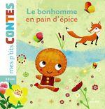 Vente EBooks : Le bonhomme en pain d'épices  - Agnès Cathala