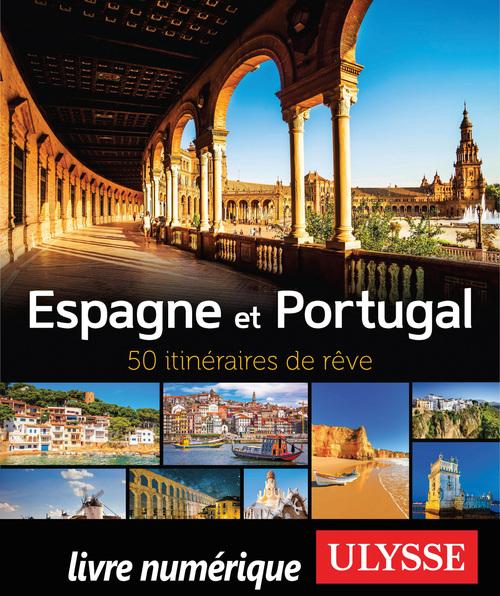 Espagne et Portugal (édition 2019)
