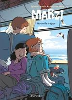 Marzi - Tome 7 - Nouvelle vague