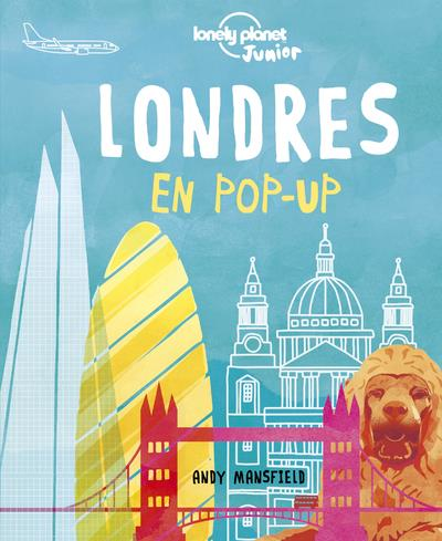 Londres ; pop-up (édition 2017)