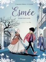Vente EBooks : Esmée - Tome 1 - Envoyée d'outre-tombe  - Christine Naumann-Villemin