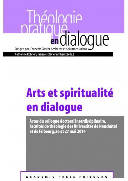 Arts et spiritualité en dialogue