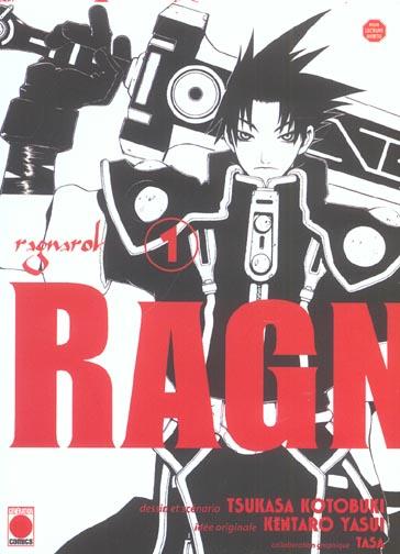 RAGNAROK T.1