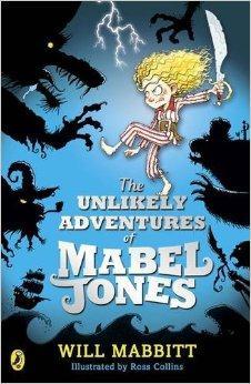 unlikely adventures of mabel jones, the