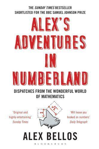 Alex's Adventures in Numberland