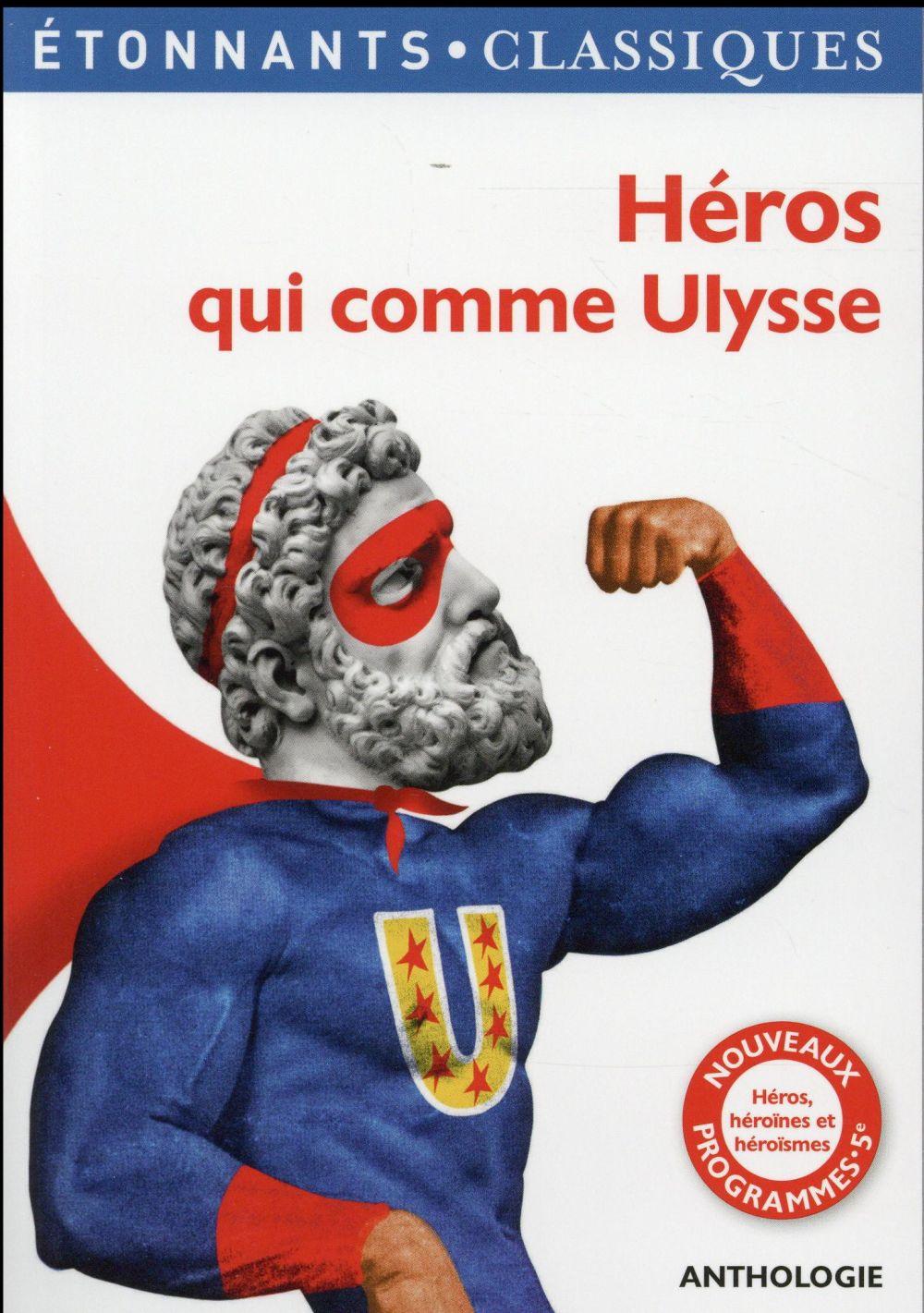 Heros qui comme Ulysse