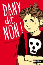 Vente EBooks : Dany dit non !  - Rachel Hausfater