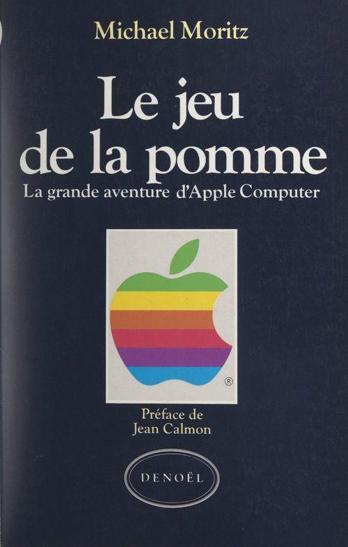 Le jeu de la pomme