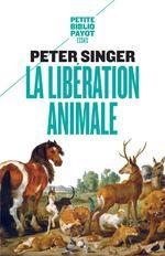 Couverture de La liberation animale