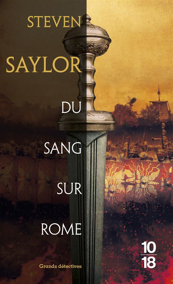 Le sang du Rome