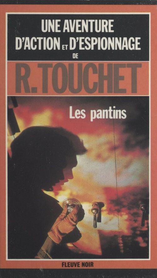 Les pantins  - Richard Touchet