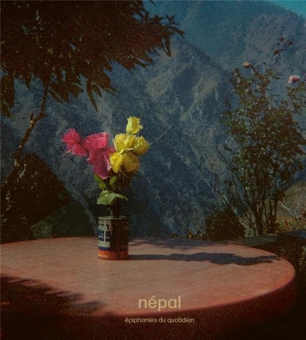 Népal, épiphanies du quotidien