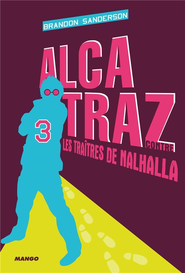 Alcatraz T.3
