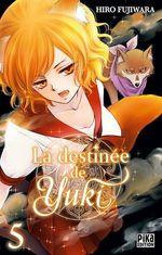 La destinée de Yuki T.5