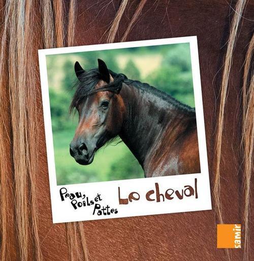 Peau, Poils Et Pattes; Le Cheval