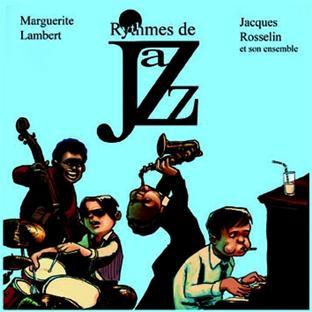 ryhtmes de jazz