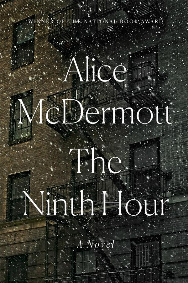 THE NINTH HOUR - A NOVEL