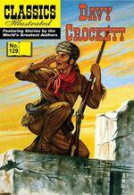 Davy Crockett  - Davy Crockett