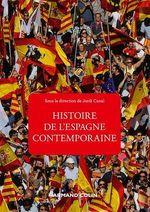 Vente EBooks : Histoire de l'Espagne contemporaine - 4e éd.  - Jordi Canal