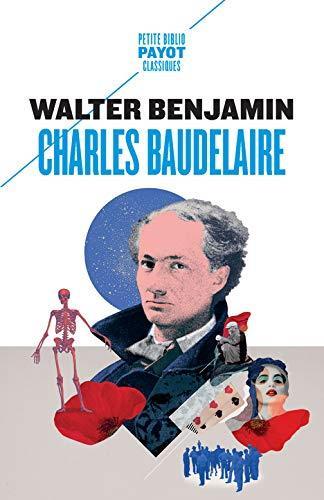 Charles Baudelaire ; un poète lyrique à l'apogée du capitalisme
