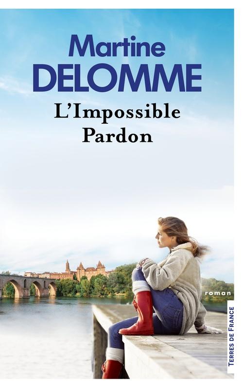 Vente Livre Numérique : L'impossible pardon  - Martine Delomme