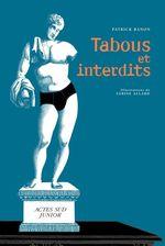 Vente Livre Numérique : Tabous et Interdits  - Patrick BANON