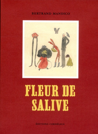 Fleur de salive