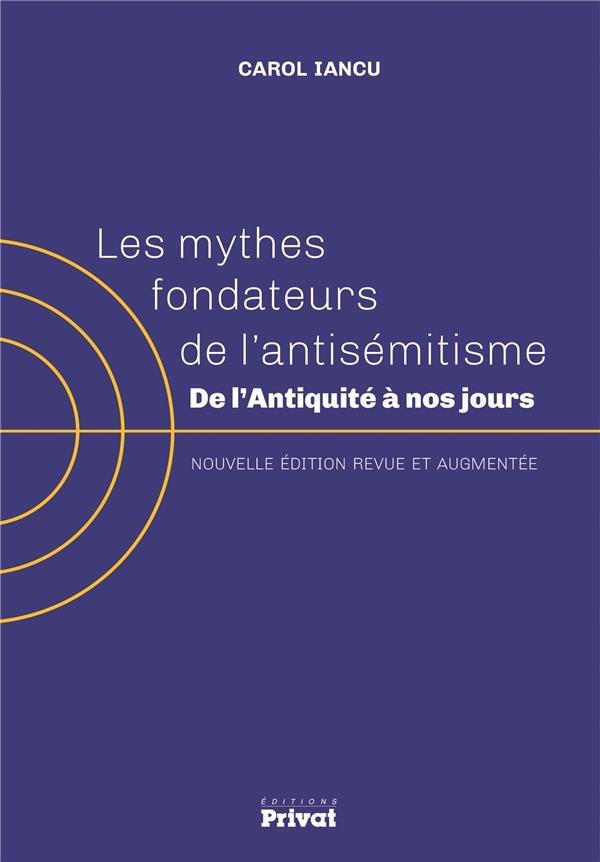 Mythes fondateurs de l'antisémitisme