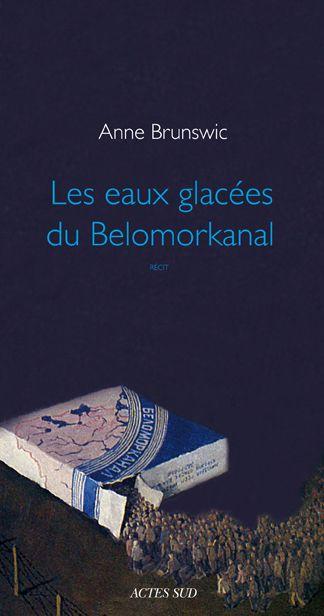 Les Eaux Glacees Du Belomorkanal