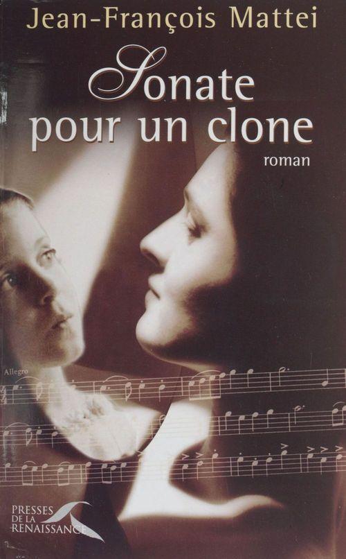 Sonate pour un clone