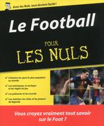 Vente Livre Numérique : Le Football pour les Nuls  - Mickaël Grall - Vincent RADUREAU