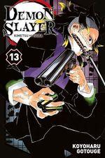 Vente Livre Numérique : Demon Slayer T13  - Koyoharu Gotouge