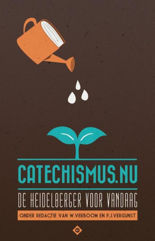 KokBoekencentrum Non-Fictie Media > Books Catechismus.nu – W. Verboom, P.J. Vergunst – ebook