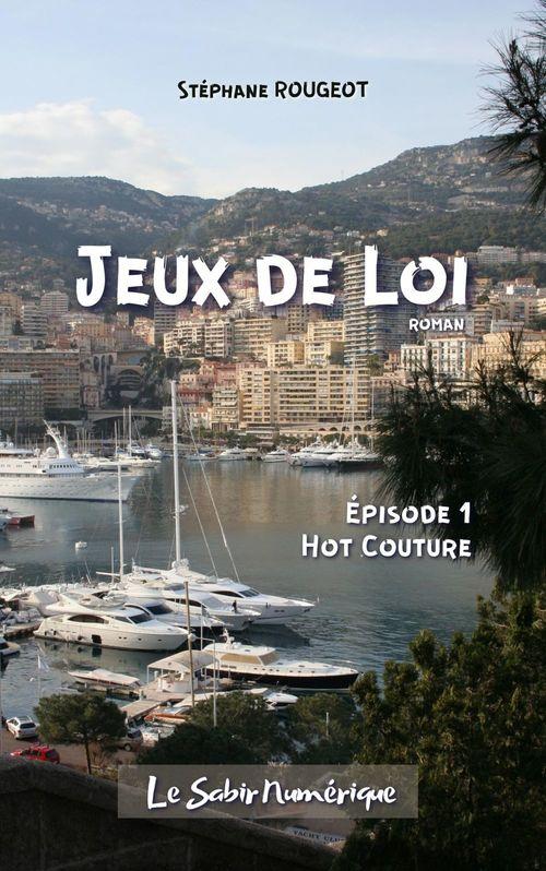 Jeu de Loi - Episode 1