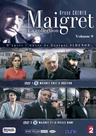 Maigret - La collection - Vol. 9