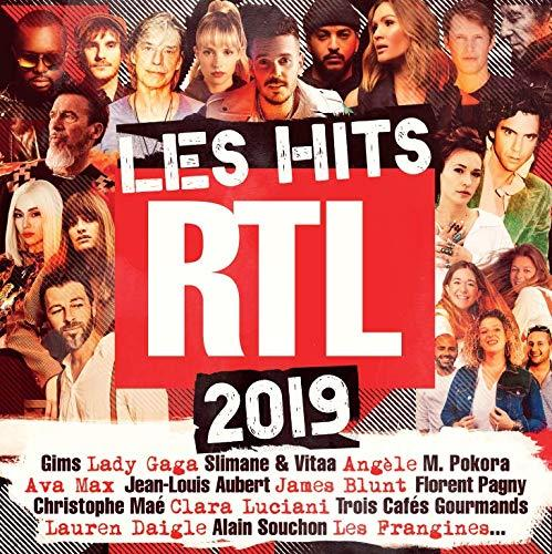 les hits RTL 2019