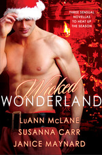 Vente EBooks : Wicked Wonderland  - Janice Maynard