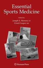 Essential Sports Medicine  - Grant Cooper - Joseph E. Herrera