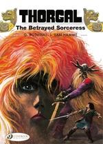Vente Livre Numérique : Thorgal - Voume 0 - The Betrayed Sorceress  - Jean Van Hamme