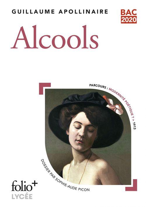 Alcools, de Guillaume Apollinaire