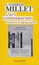 L'ART CONTEMPORAIN - HISTOIRE ET GEOGRAPHIE