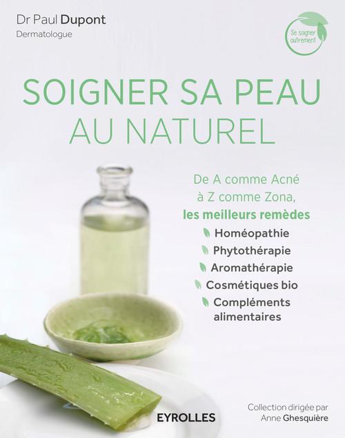 soigner sa peau au naturel