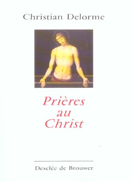 Prieres au christ