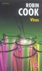 Couverture de Virus