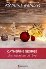 Vente Livre Numérique : Un nouvel an de rêve  - Catherine George
