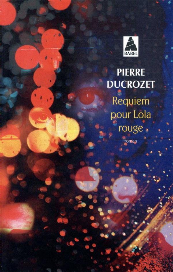 Requiem pour Lola rouge