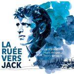 Vente AudioBook : La ruée vers Jack  - Jack London