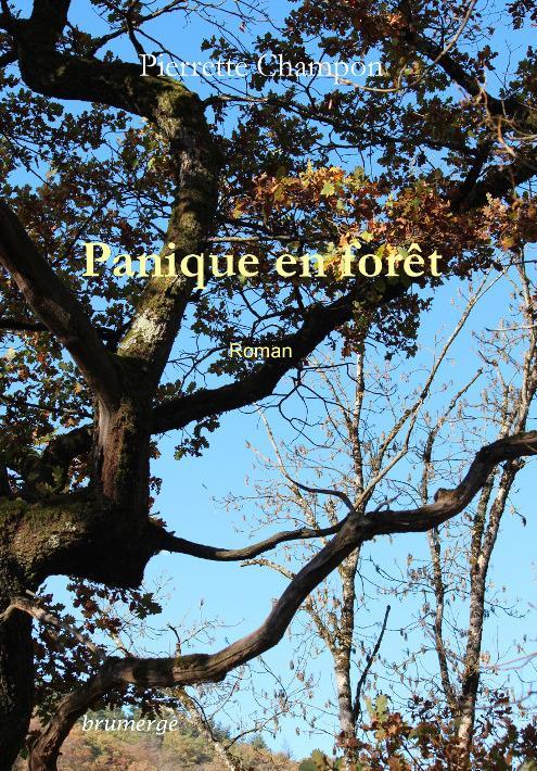Panique en forêt