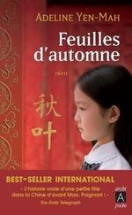 Vente Livre Numérique : Feuilles d'automne  - Adeline Yen Mah